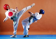 "JSC ""PTA ""Atlant"" is the general partner of the New Year's children taekwondo tournament"